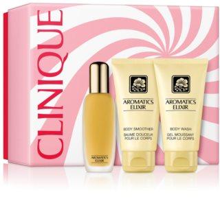Clinique Aromatics Set coffret cadeau I. (pour femme)