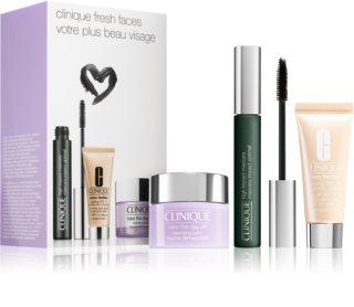 Clinique Fresh Faces Set комплект (за жени )
