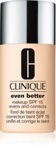 Clinique Even Better™ Even Better™ Makeup SPF 15 korektivni tekoči puder SPF 15