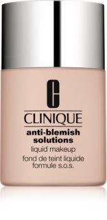 Clinique Anti-Blemish Solutions™ Liquid Makeup fond de ten lichid  pentru ten acneic