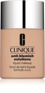 Clinique Anti-Blemish Solutions™ Liquid Makeup Flüssiges Make Up für problematische Haut, Akne