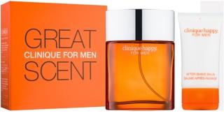 Clinique Happy for Men confezione regalo I.