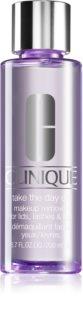 Clinique Take The Day Off™ Makeup Remover For Lids, Lashes & Lips dvoufázový odličovač očí a rtů