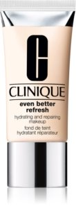Clinique Even Better™ Refresh Hydrating and Repairing Makeup fond de ten hidratant si catifelant