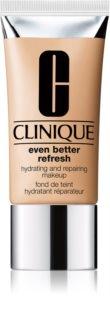 Clinique Even Better™ Refresh Hydrating and Repairing Makeup feuchtigkeitsspendendes Make up mit glättender Wirkung