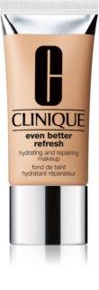 Clinique Even Better Refresh feuchtigkeitsspendendes Make up mit glättender Wirkung Farbton CN 70 Vanilla 30 ml