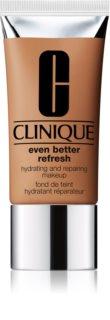 Clinique Even Better™ Refresh Hydrating and Repairing Makeup hydratační make-up s vyhlazujícím účinkem