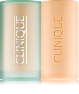 Clinique 3 Steps sapun za čišćenje za mješovitu i masnu kožu