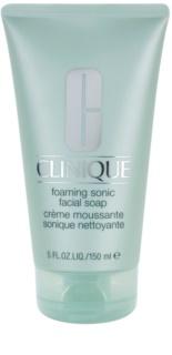 Clinique Sonic System kremowe mydło w płynie do wszystkich rodzajów skóry