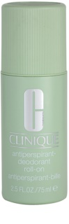 Clinique Antiperspirant-Deodorant déodorant roll-on