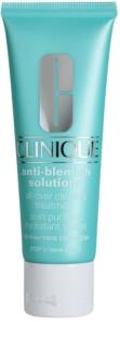 Clinique Anti-Blemish Solutions hidratantna krema za problematično lice, akne