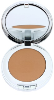 Clinique Beyond Perfecting™ Powder Foundation + Concealer machiaj sub formă de pudră cu corectorul 2 in 1