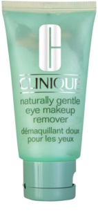 Clinique Naturally Gentle Eye Makeup Remover Mild ögonsminks borttagare för alla hudtyper