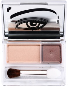 Clinique All About Shadow Duo Lidschatten
