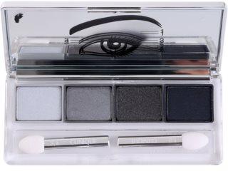 Clinique All About Shadow™ Quad oční stíny