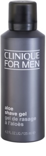 Clinique For Men gel pentru bărbierit