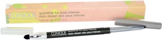 Clinique Quickliner for Eyes Intense olovka za oči s intenzivnom bojom