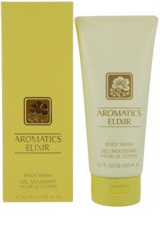 Clinique Aromatics Elixir gel za tuširanje za žene