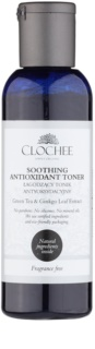 Clochee Simply Organic Antioxidant Toner with Soothing Effect