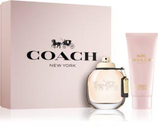 Coach Coach set cadou V. pentru femei