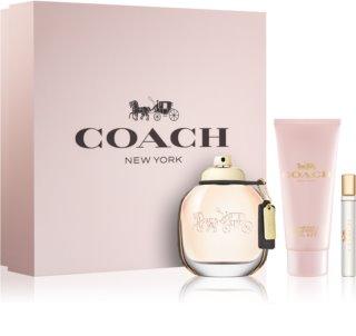 Coach Coach подаръчен комплект IV. за жени