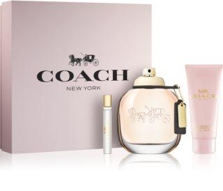 Coach Coach set cadou III. pentru femei