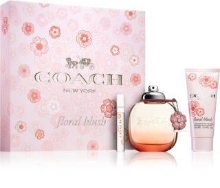 Coach Coach Floral Floral Lahjasetti Naisille