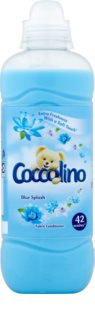 Coccolino Blue Splash amaciador