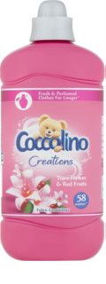 Coccolino Creations Tiare Flower & Red Fruits Weichspüler