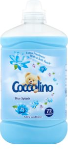 Coccolino Blue Splash balsam de rufe