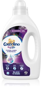 Coccolino Care Black pesugeeli