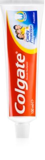Colgate Cavity Protection Tandpasta Med fluor