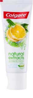 Colgate Natural Extracts Ultimate Fresh dentifricio