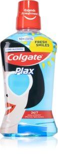 Colgate Plax Fresh Smiles bain de bouche rafraîchissant