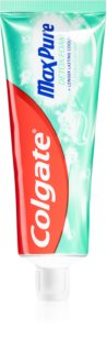 Colgate Max Pure Toothpaste for Thorough Cleansing