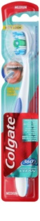 Colgate 360° Whole Mouth Clean Toothbrush Medium
