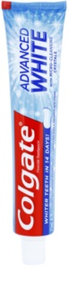 Colgate Advanced White dentifricio sbiancante anti-macchie