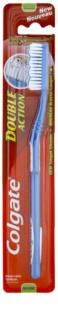 Colgate Double Action spazzolino da denti medium