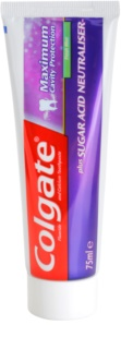 Colgate Maximum Cavity Protection Plus Sugar Acid Neutraliser dentifricio