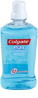 Colgate Plax Cool Mint collutorio