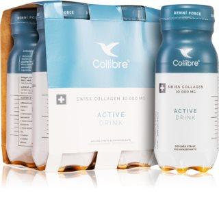Collibre Active drink kolagenový nápoj pro posílení fyzické kondice