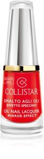 Collistar Oil Nail Lacquer lac de unghii cu ulei
