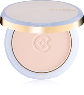 Collistar Silk Effect Compact Powder kompaktni puder