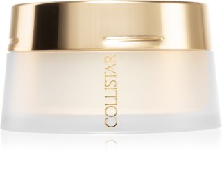 Collistar Silk-Effect Loose Powder Poeder