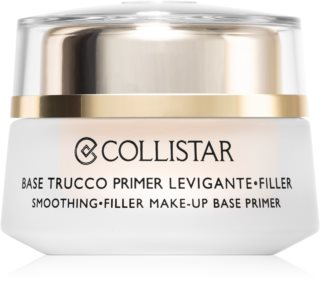 Collistar Smoothing Filler Make-Up Base kisimító make-up alap bázis