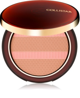 Collistar Belle Mine Bronzing Powder bronzer u kamenu