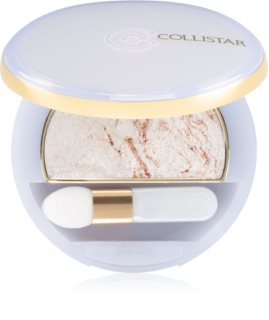 Collistar Double Effect Eyeshadow ombretti