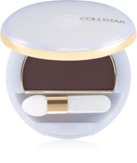 Collistar Silk Effect Eye Shadow тіні для повік