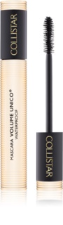 Collistar Mascara Volume Unico mascara waterproof per ciglia allungate