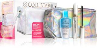 Collistar Mascara Shock darčeková sada II. pre ženy